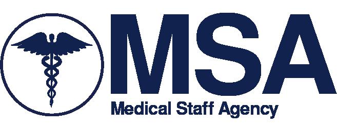 Medical Staff Agency